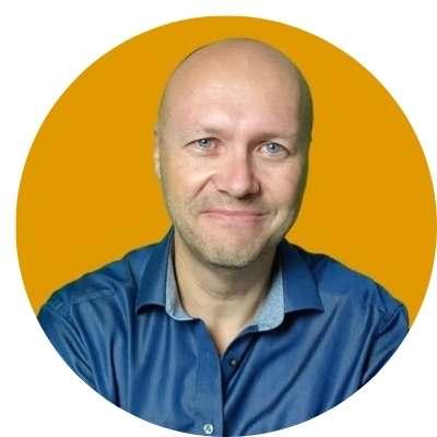 Dirk Krause Kundengewinnung